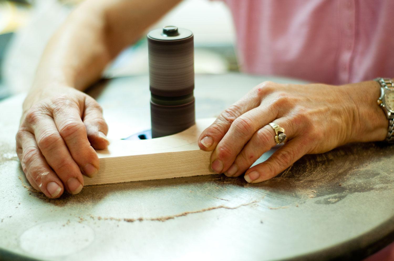 Woodworking Class North Carolina