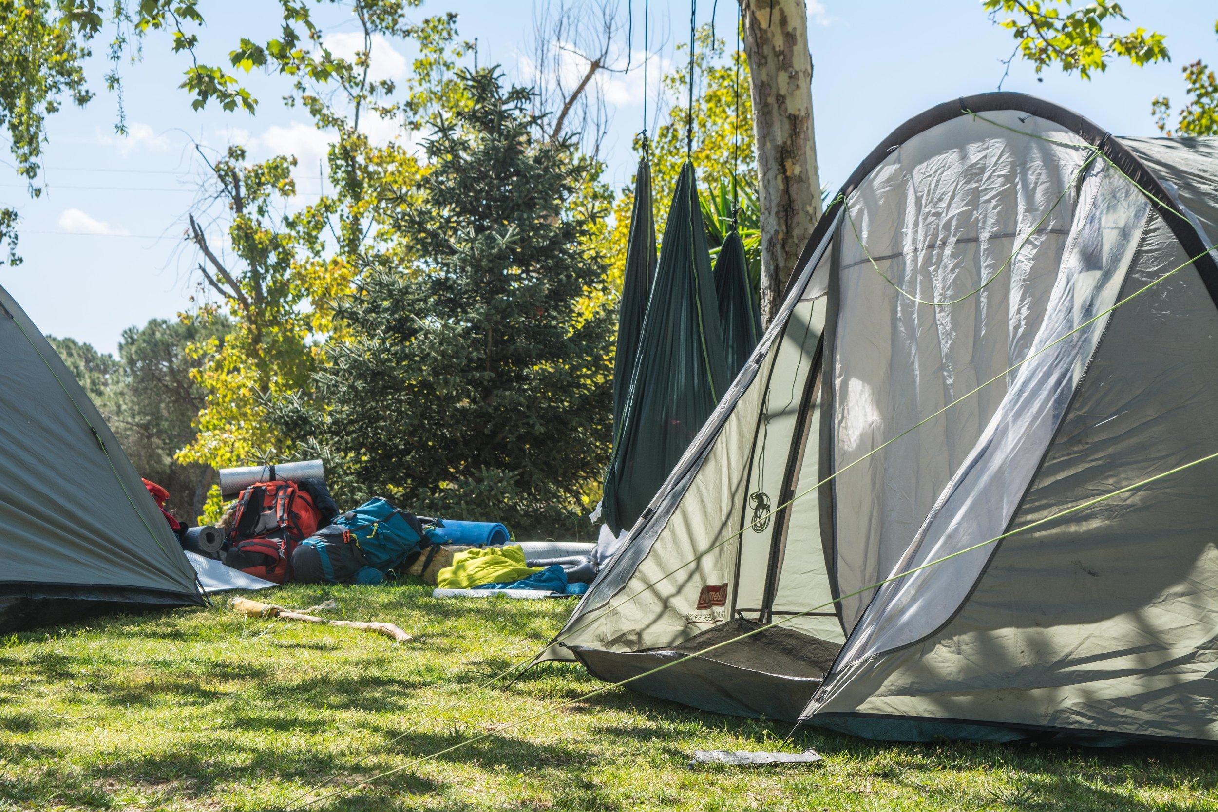 Descuentos en campamentos % - Precios especiales para campamentos_Disfruta de inolvidables campamentos de verano llenos de actividades para disfrutar en grupo con un precio especial.