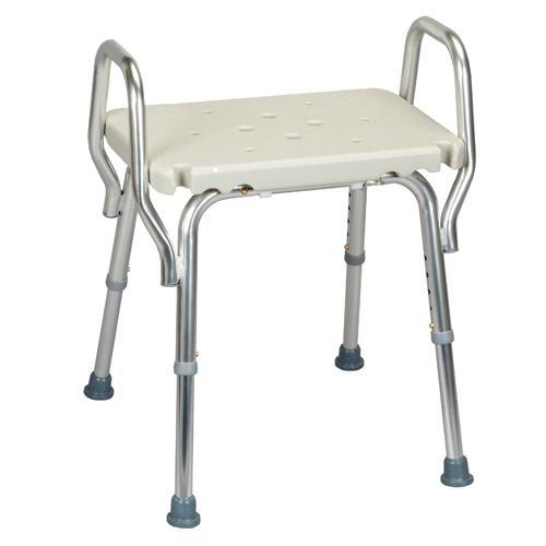 Eagle shower chair with arms