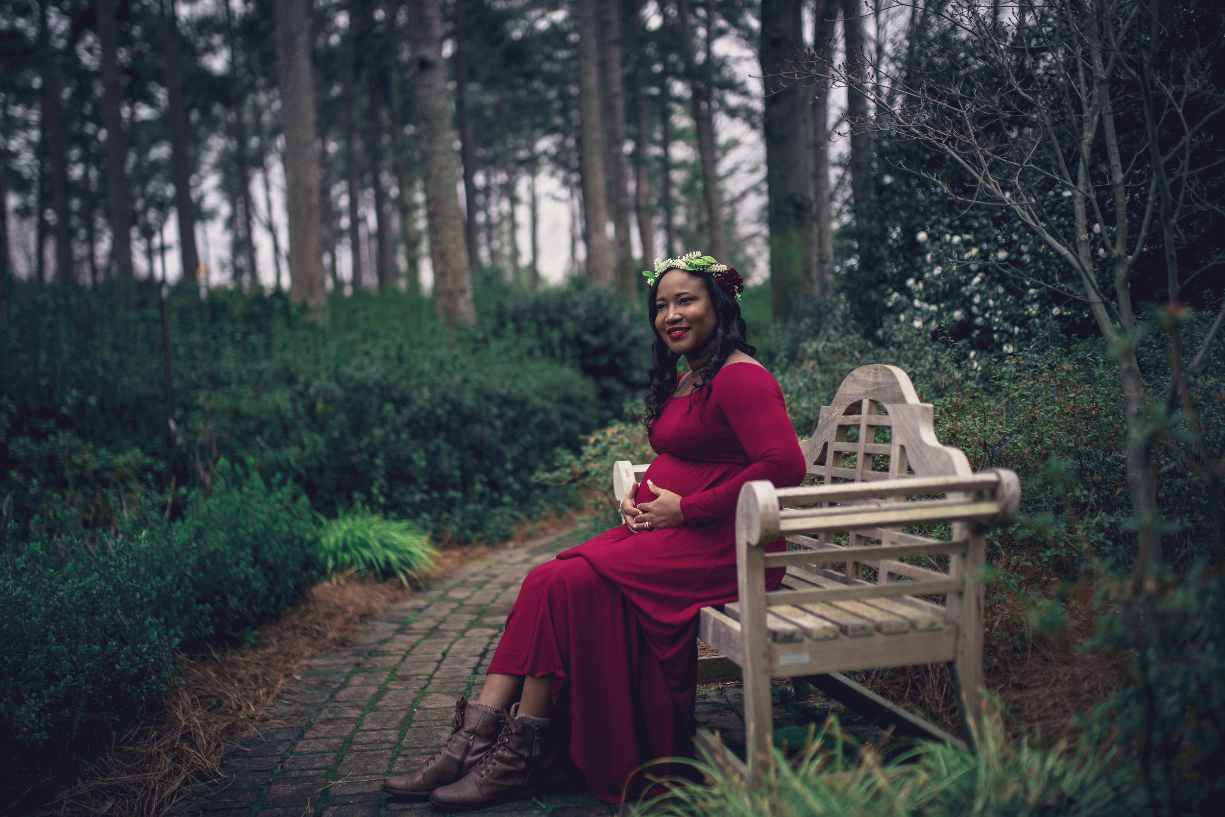 Jamila Maternity -