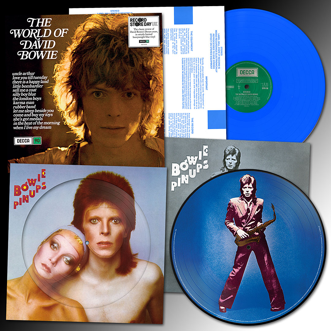 Blog — David Bowie