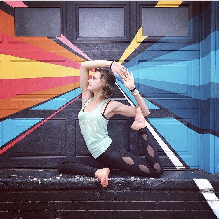 Rachel Spaun - CYT 200