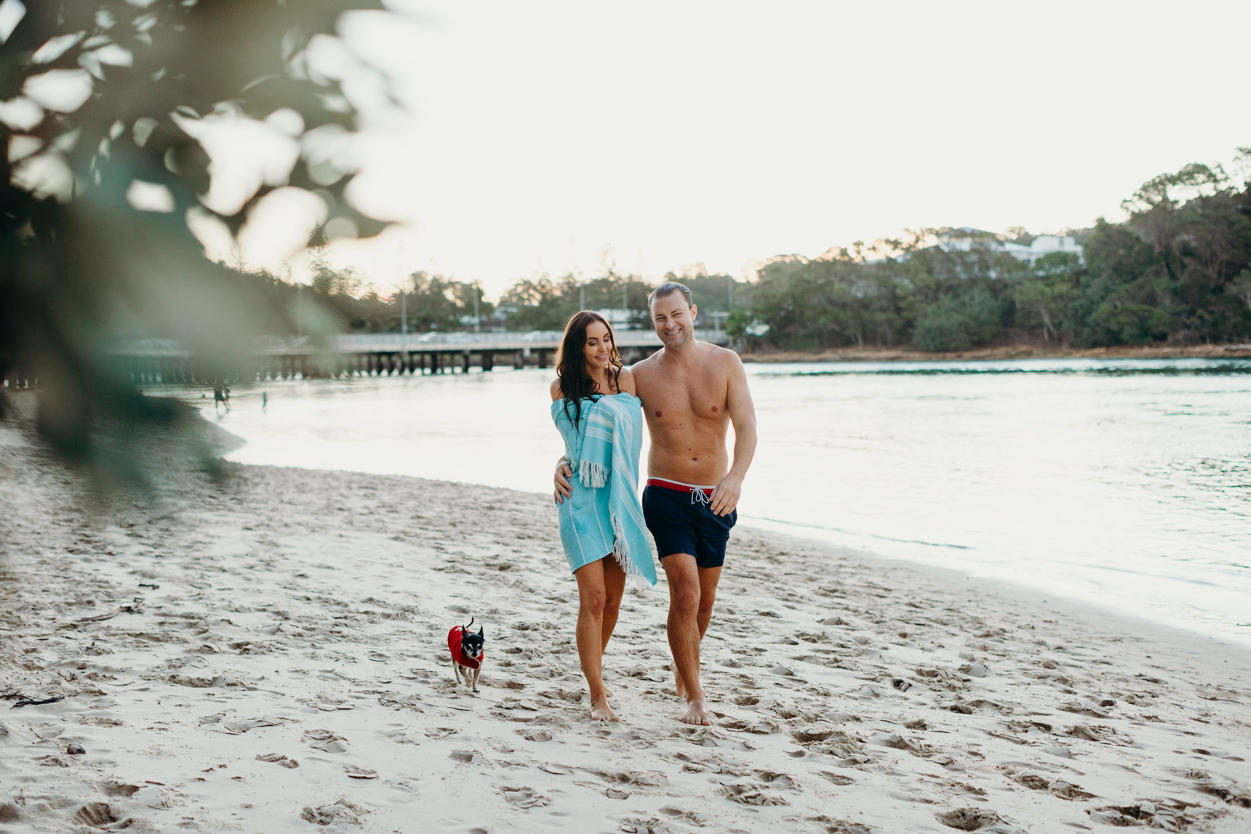 Gold Coast Engagement Photographer