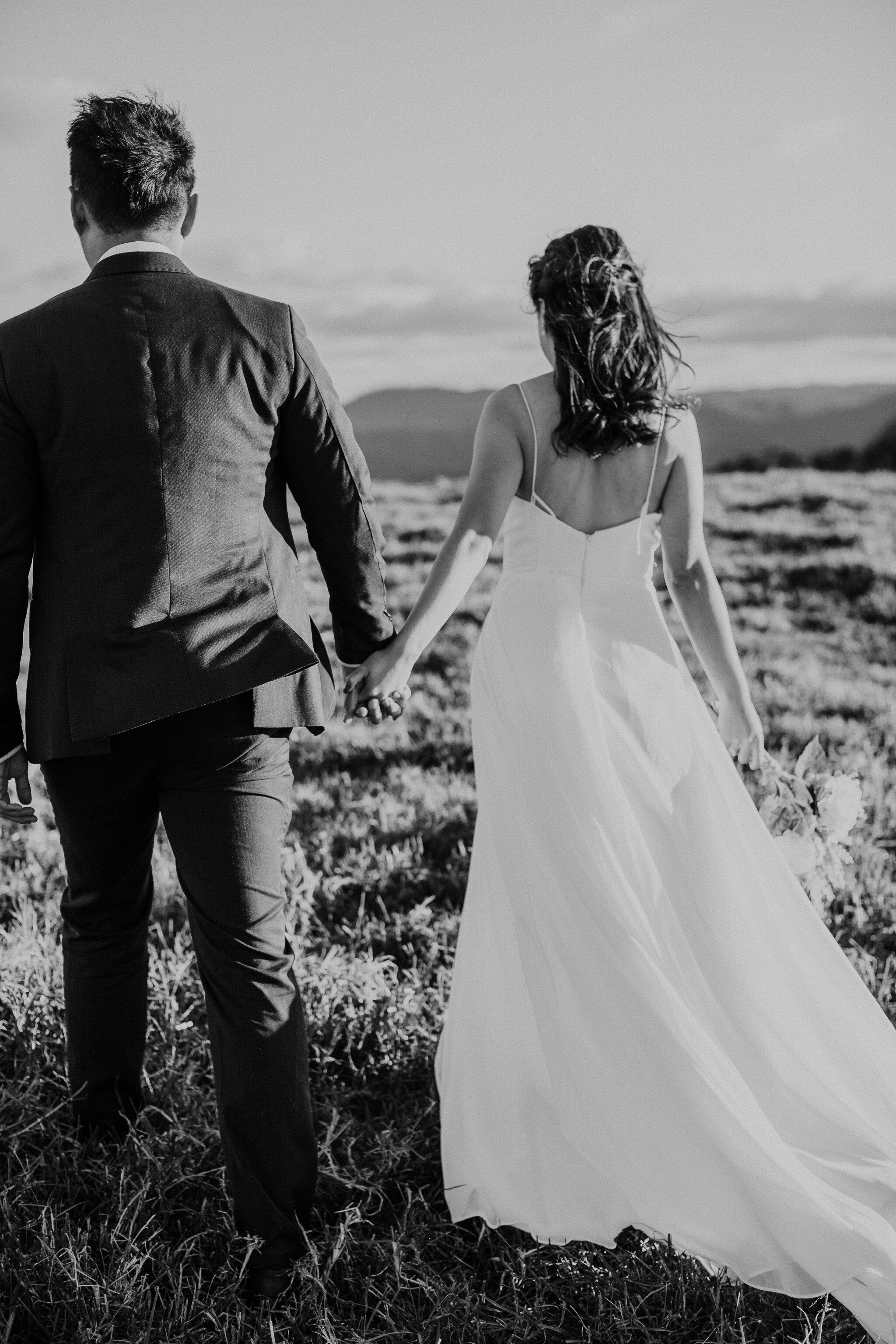Maleny One Tree Hill Wedding - Maleny Wedding Photographer-3.jpg