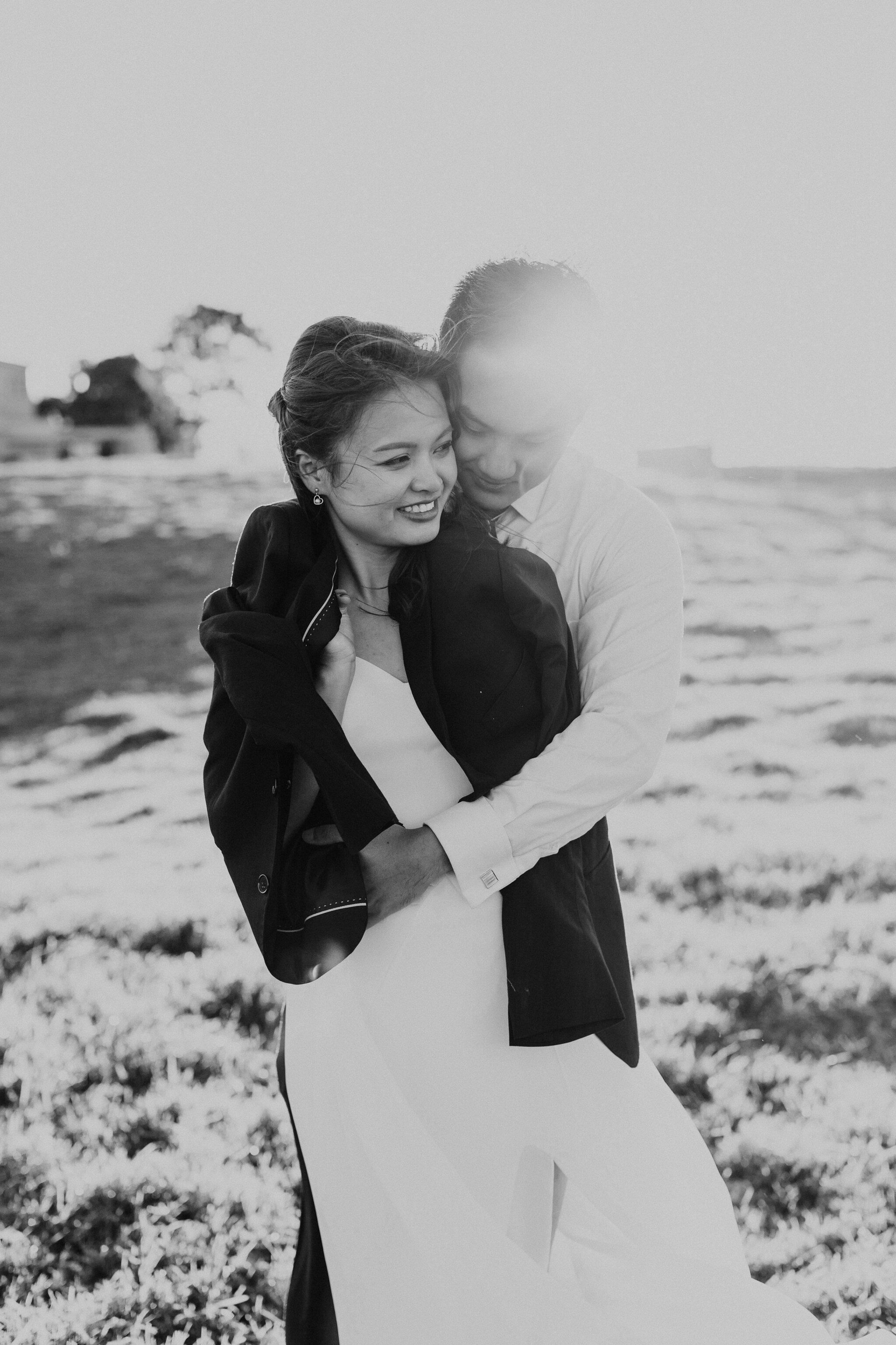 Maleny One Tree Hill Wedding - Maleny Wedding Photographer-7.jpg