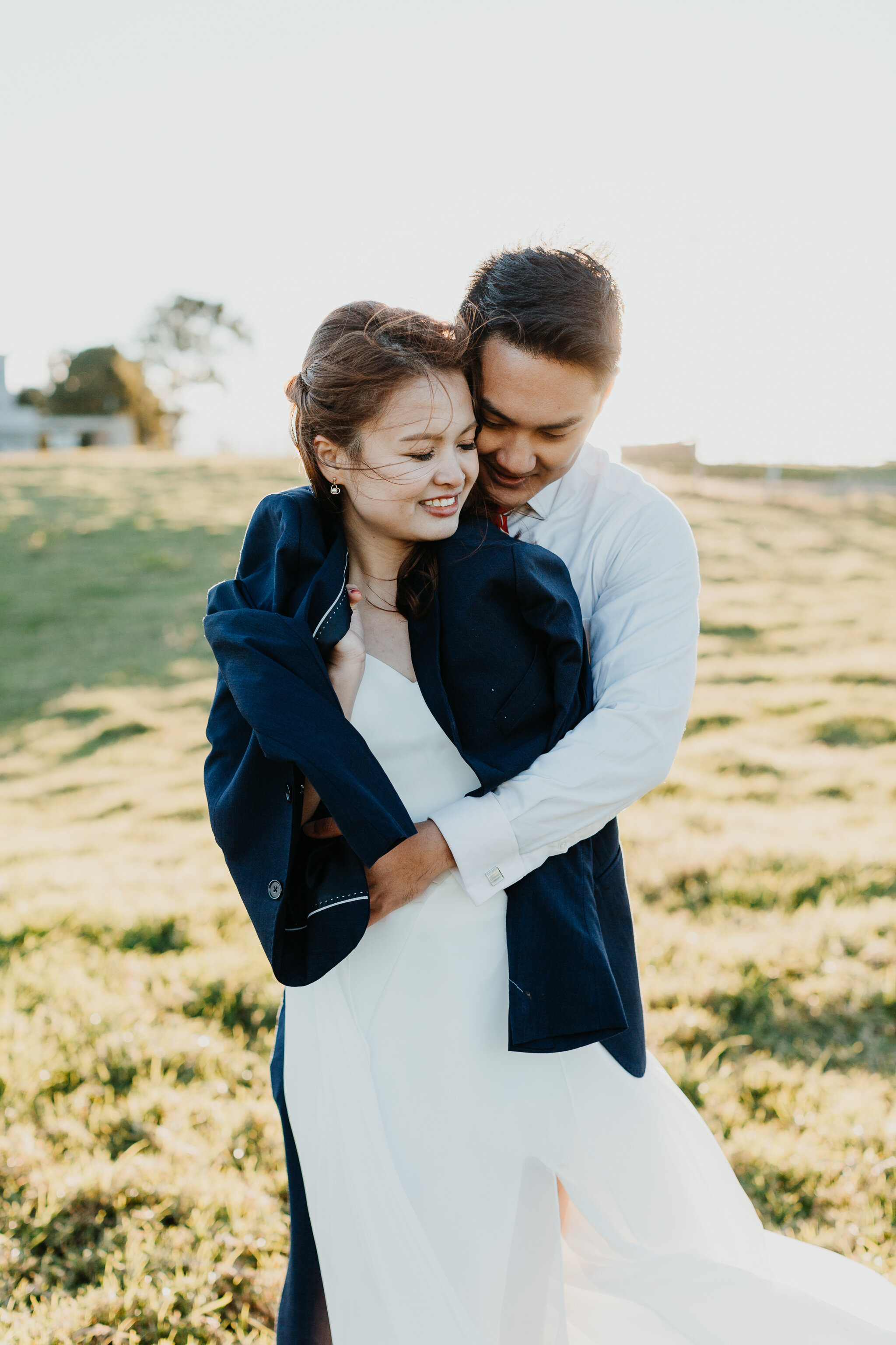 Maleny One Tree Hill Wedding - Maleny Wedding Photographer-8.jpg