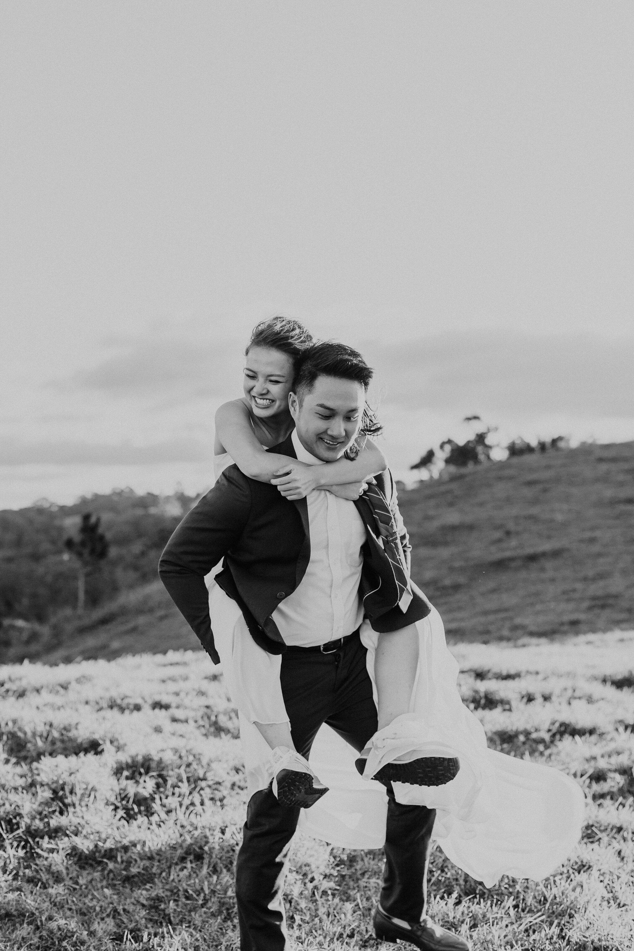 Maleny One Tree Hill Wedding - Maleny Wedding Photographer-12.jpg