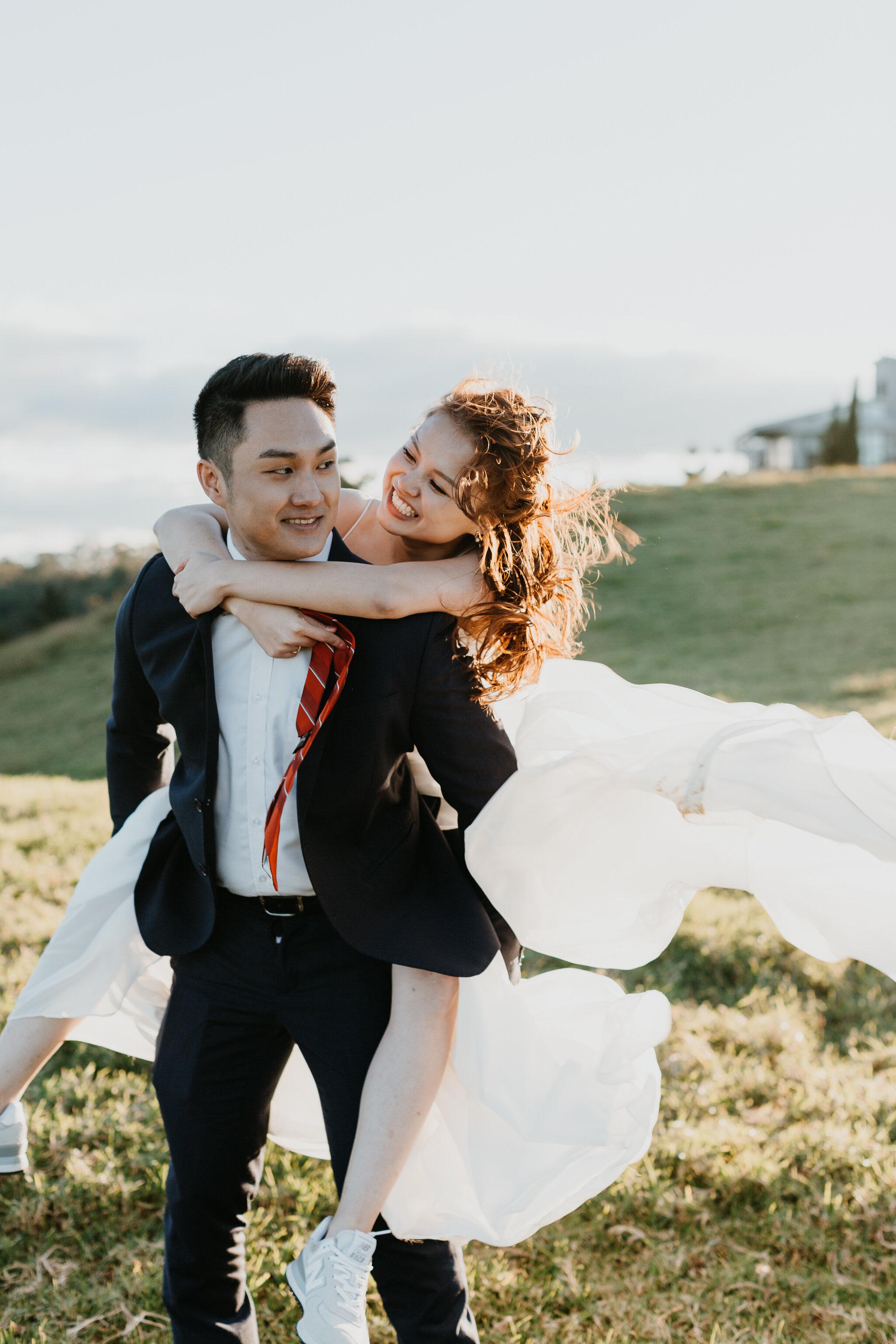 Maleny One Tree Hill Wedding - Maleny Wedding Photographer-14.jpg