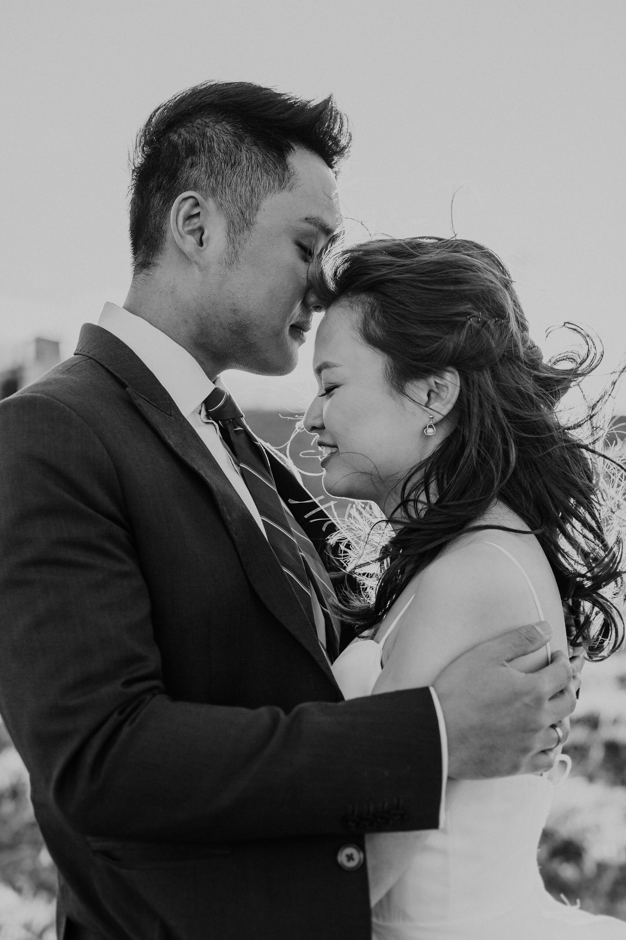 Maleny One Tree Hill Wedding - Maleny Wedding Photographer-17.jpg