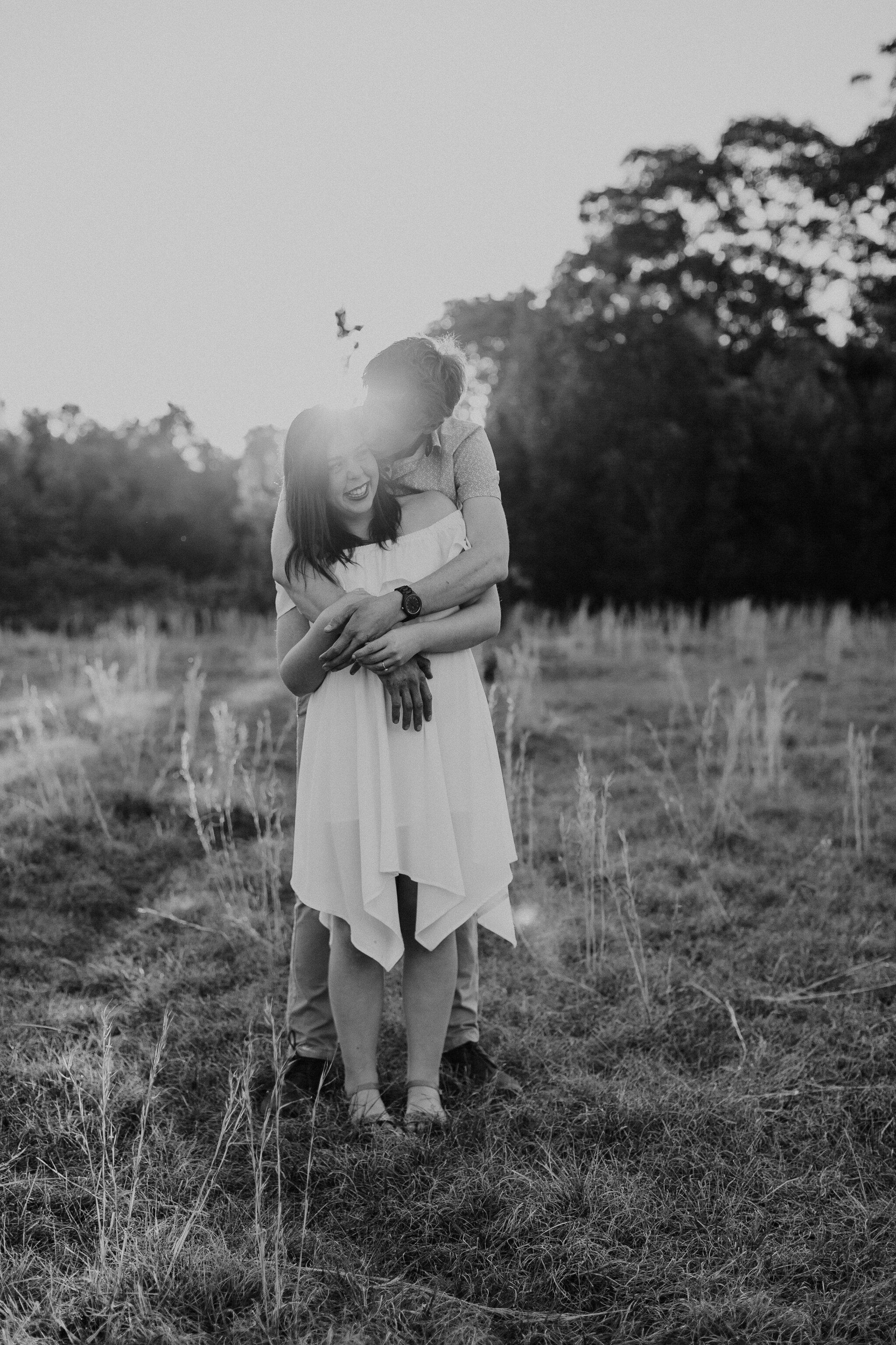 Casuarina Engagement Session - Gold Coast Wedding Photographer-6.jpg