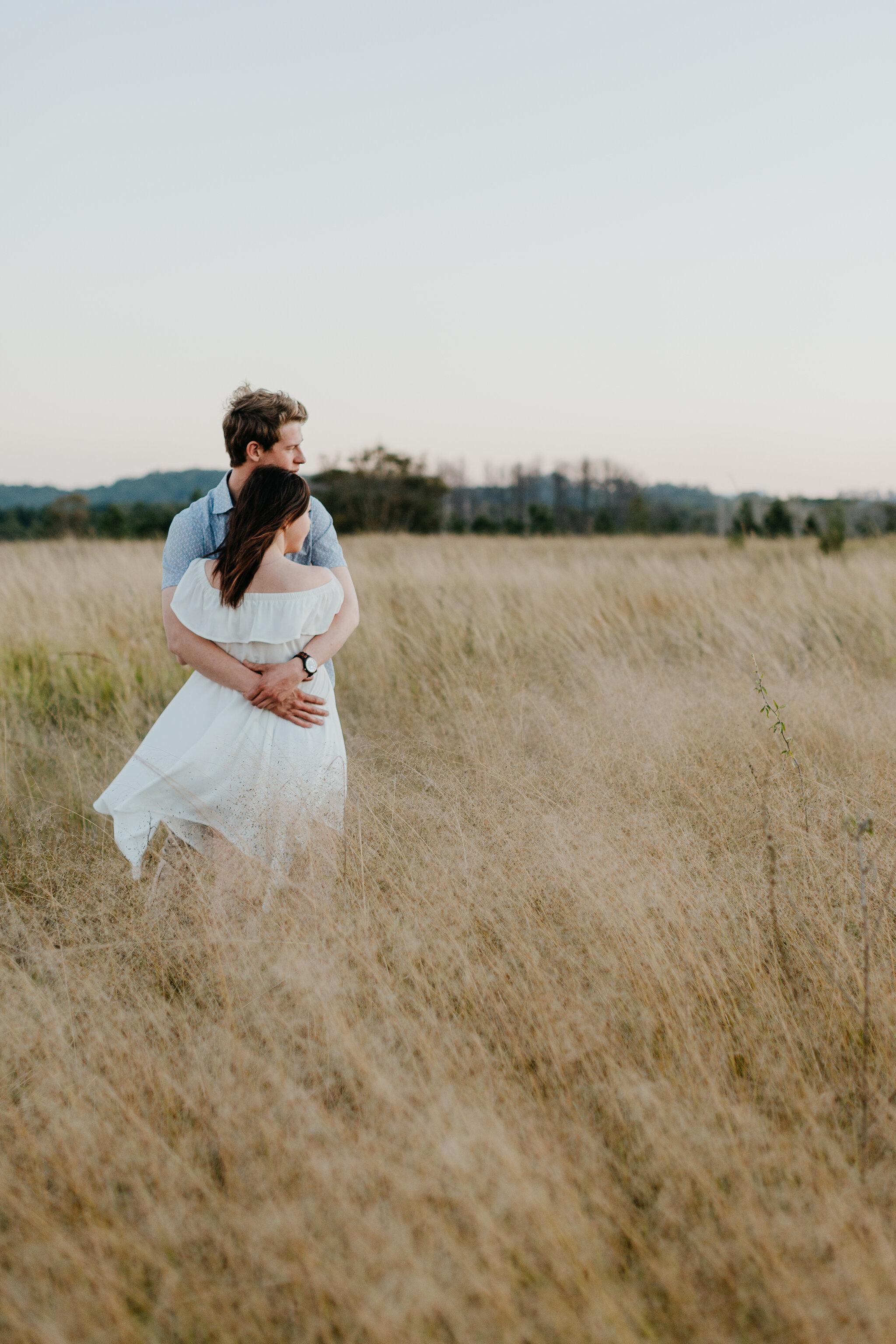 Casuarina Engagement Session - Gold Coast Wedding Photographer-26.jpg