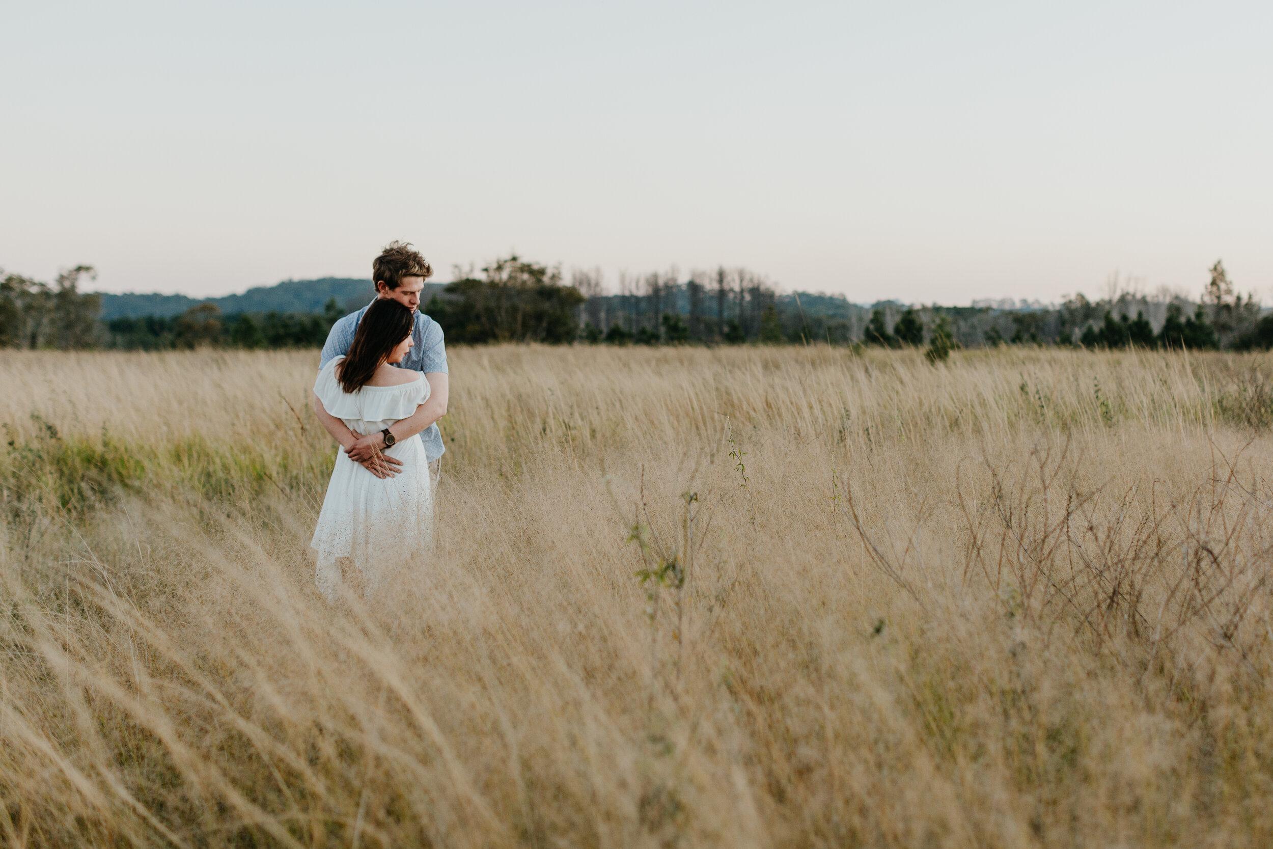 Casuarina Engagement Session - Gold Coast Wedding Photographer-28.jpg