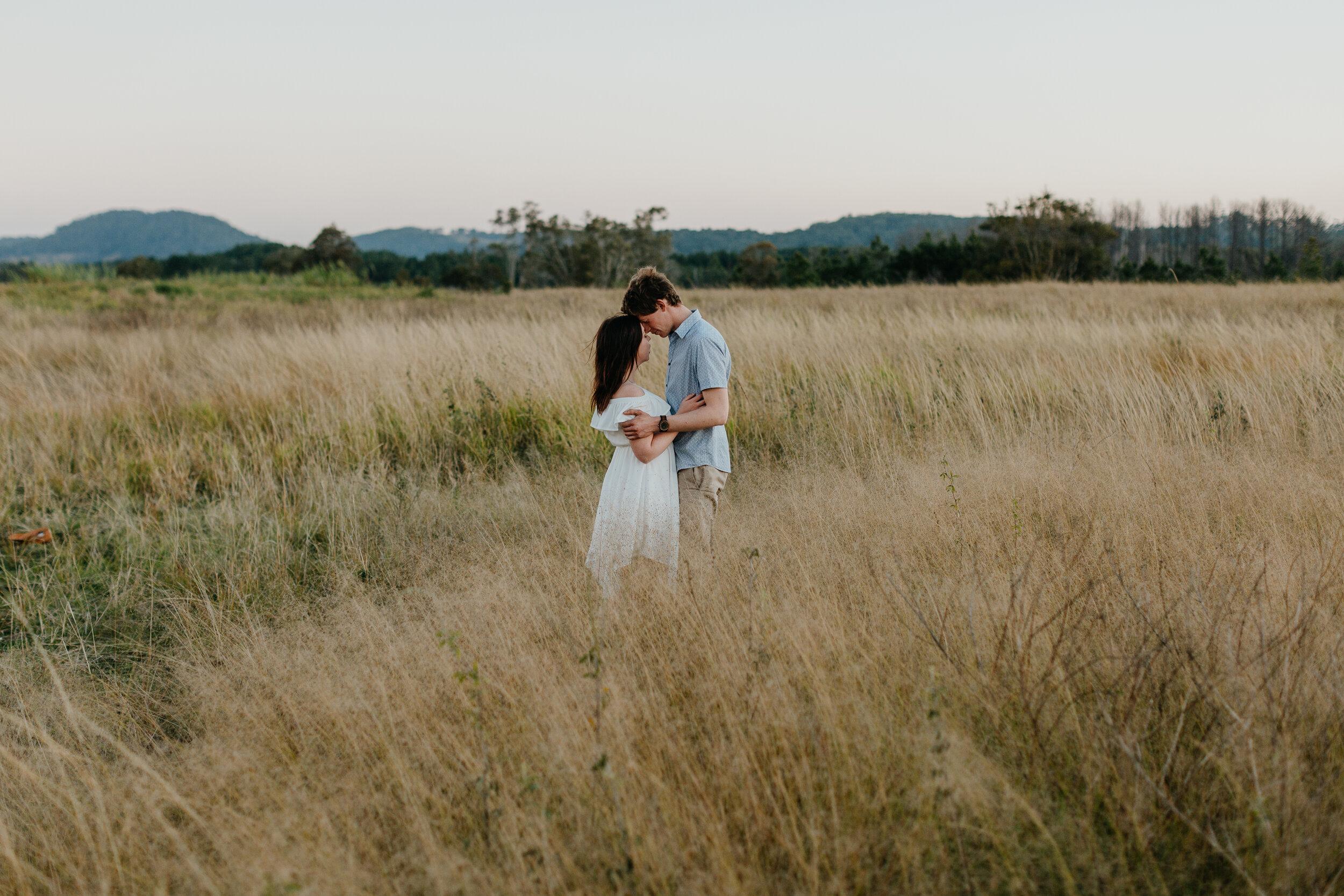 Casuarina Engagement Session - Gold Coast Wedding Photographer-29.jpg