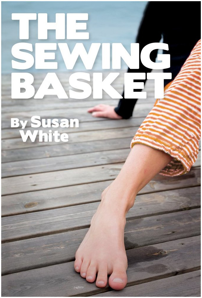 The Sewing Basket (Crop)
