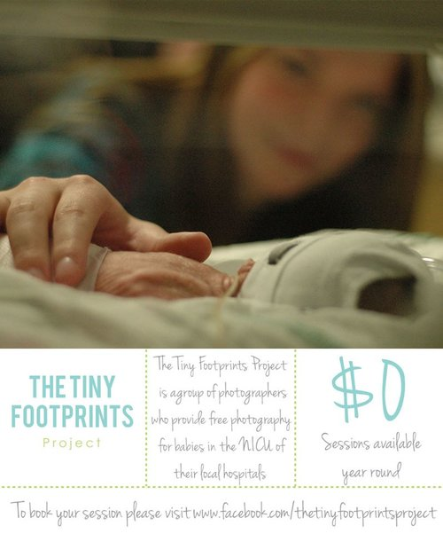 Winnipeg Volunteer Premature Baby Photographer - Tiny Footprints Project.jpg