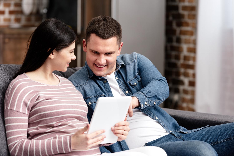 Private Couple Pregnancy Childbirth Class in Winnipeg