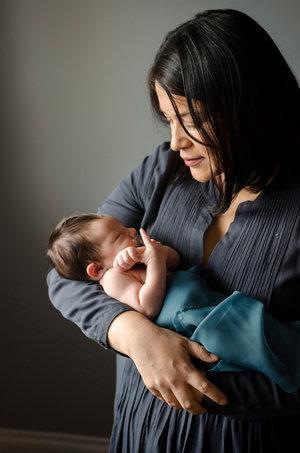 Winnipeg Mother and  Newborn Baby Prenatal Class