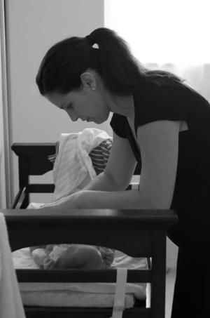 Winnipeg Baby Care Parent Class