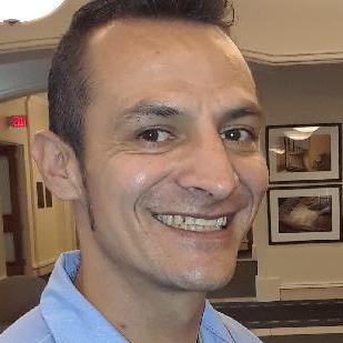 Luis Marquez Custodian