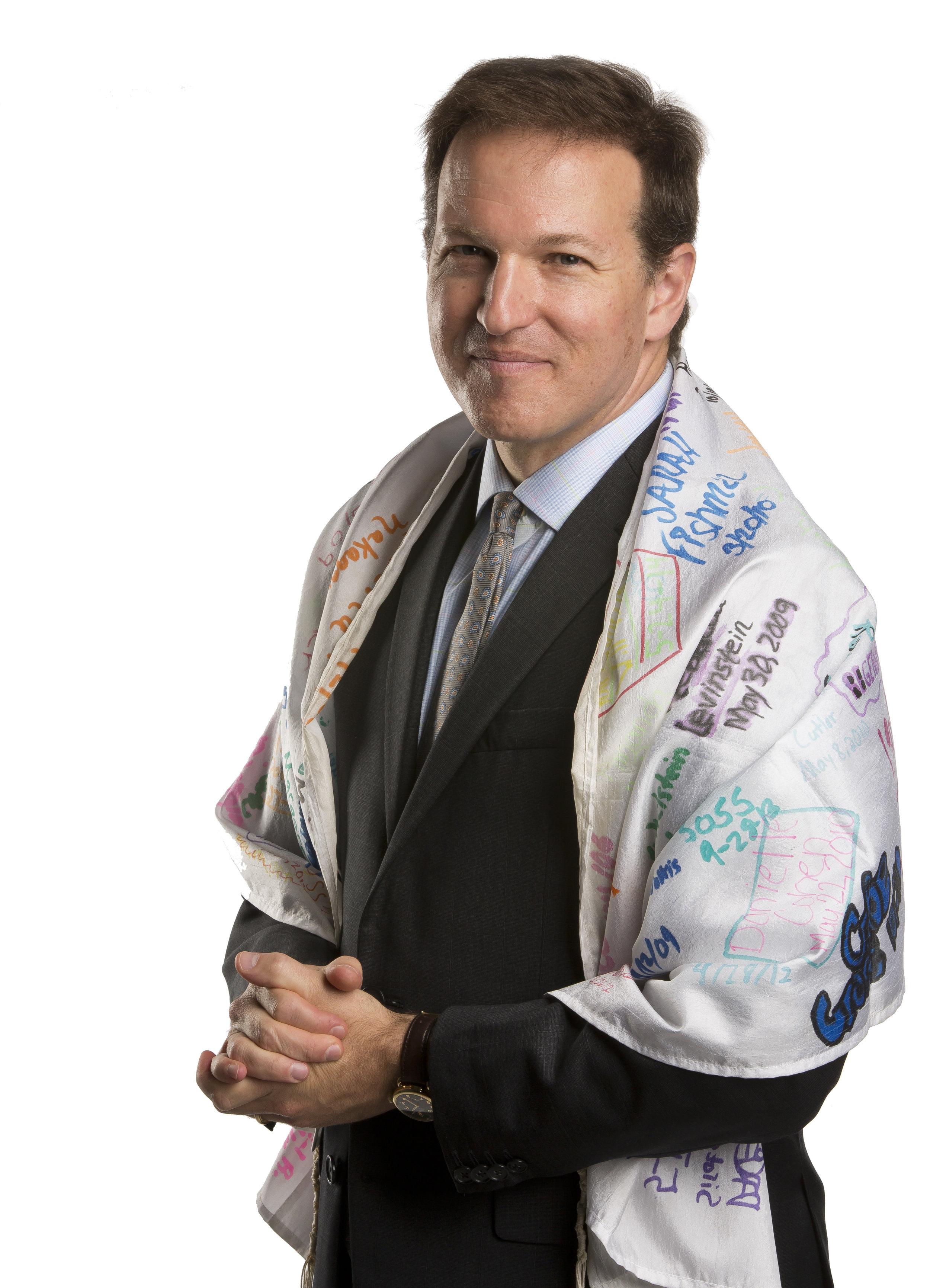 Rabbi Larry Freedman