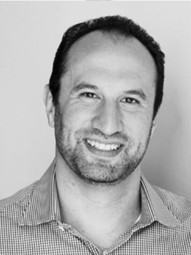 Craig Levine, at ESL