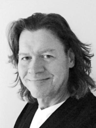 John Lee, at Clancy Tech Company