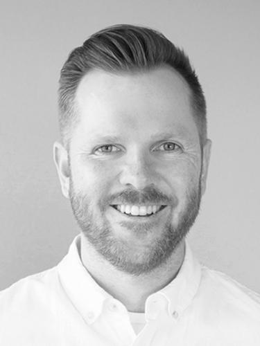 Nate Eckman, at Ultimate Media Ventures