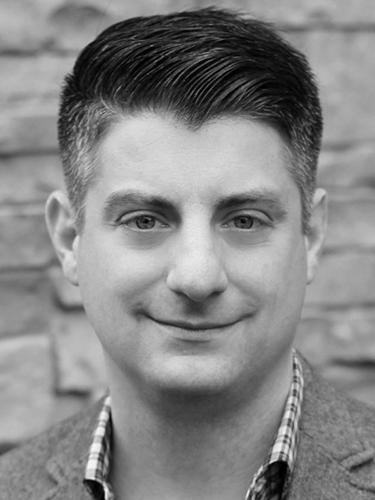 Chris Mann, at Endeavor Global Marketing