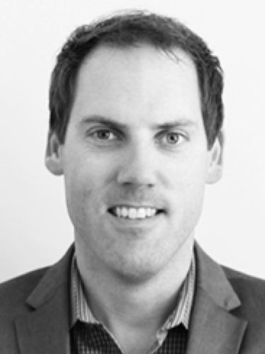 Glenn Minerley at Momentum Worldwide