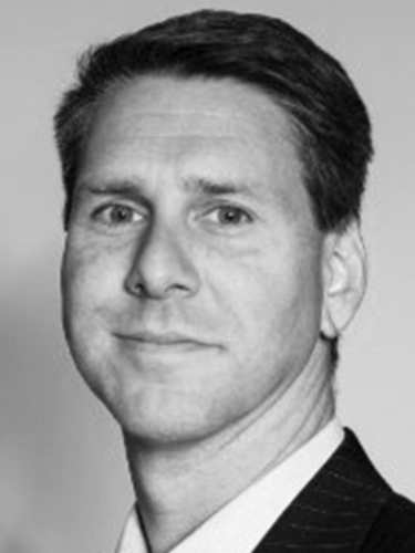 Michael Brown, at United Entertainment Group (UEG)