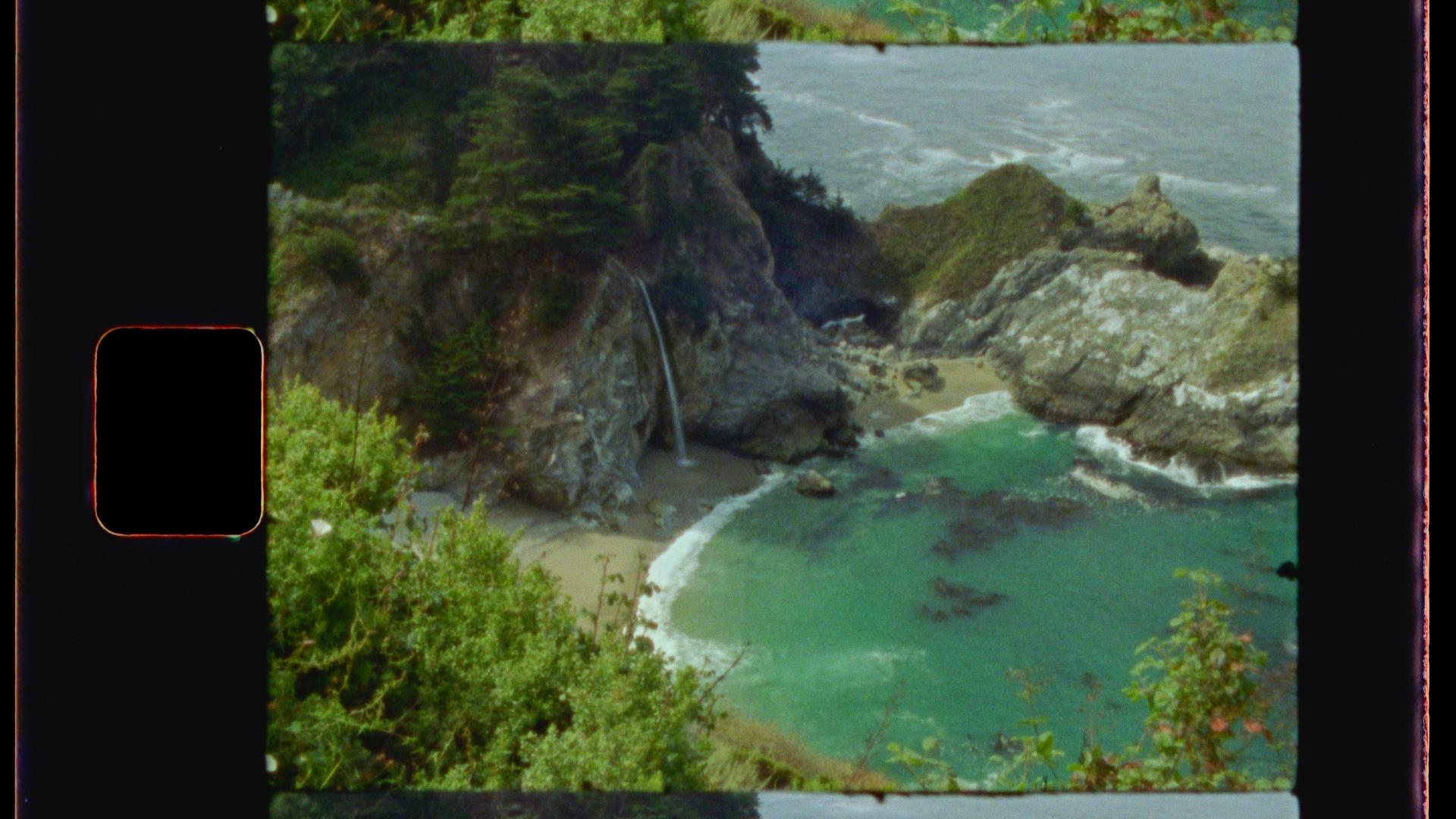 Memories | Big Sur