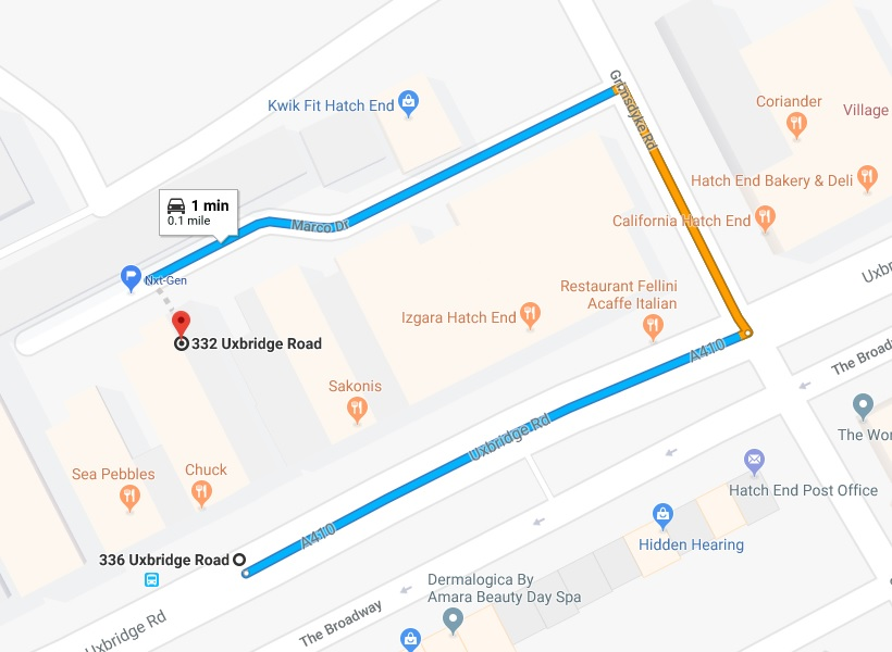 Click the image to be redirected to Google Maps.