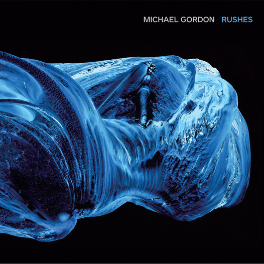 Rushes (2014) on Cantaloupe Records - Recording of Michael Gordon's Rushes, an hour-long piece for seven bassoons.