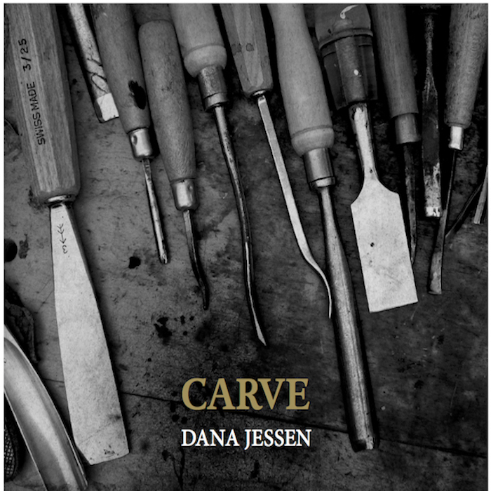 Carve (2017) on Innova Records - Debut solo album featuring premiere recordings of works for bassoon and electronics by Paula Matthusen, Sam Pluta, Peter V. Swendsen, and Kyle Bruckmann.