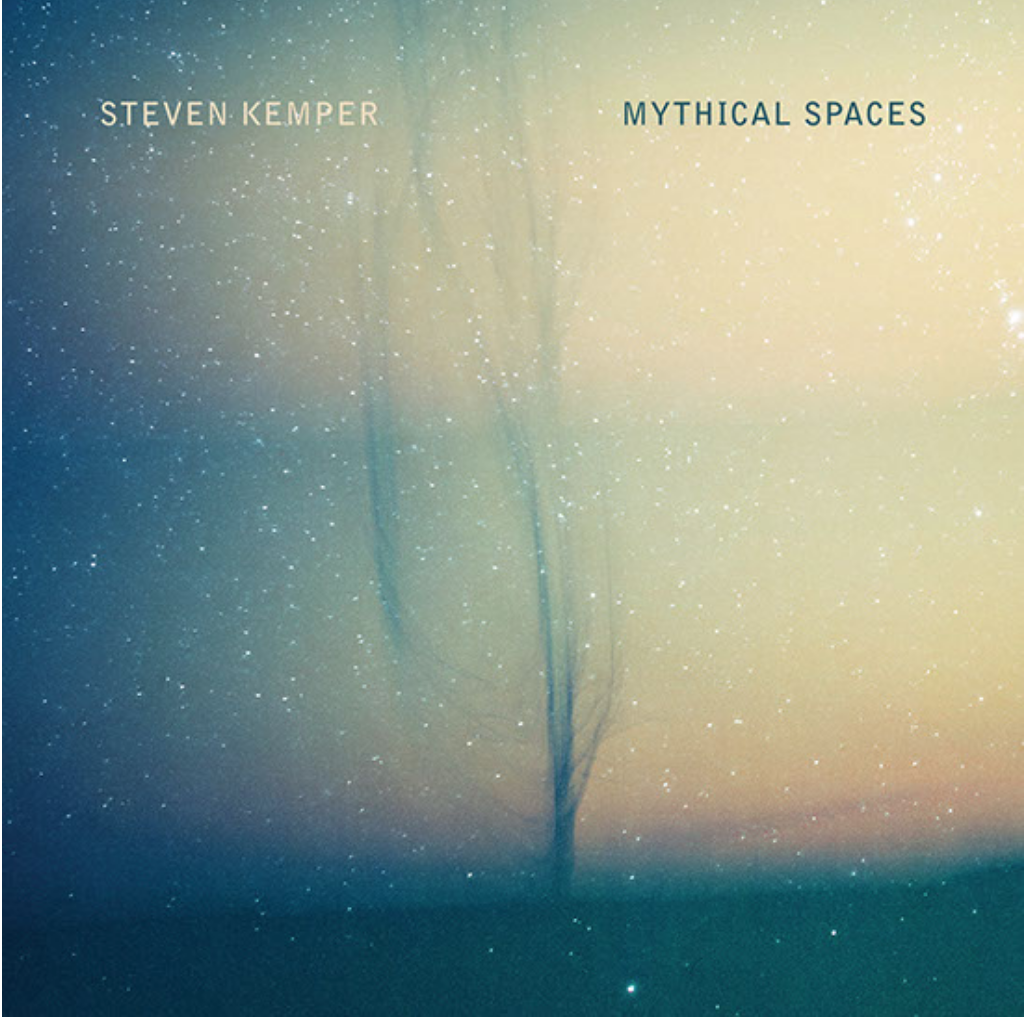 Mythical Spaces (2018) on Ravello Records - Recording of Steven Kemper's In Illo Tempore for saxophone, bassoon, AMI: Automated Monochord Instrument, and CARI: Cylindrical Aerophone Robotic Instrument. Gramophone Review can be found HERE.
