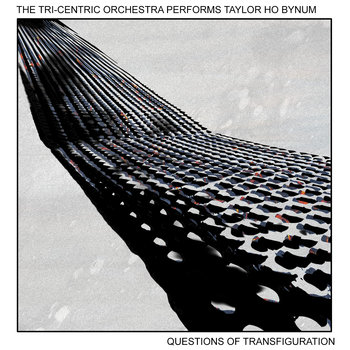 Music of Dan Blake, Taylor Ho Bynum, & Ingrid Laubrock: Agora, Questions of Transfiguration, Vogelfrei (2016) on Tri-Centric - Live recording of original compositions by Taylor Ho Bynum and Ingrid Laubrock with the Tri-Centric Orchestra, conducted by Taylor Ho Bynum.