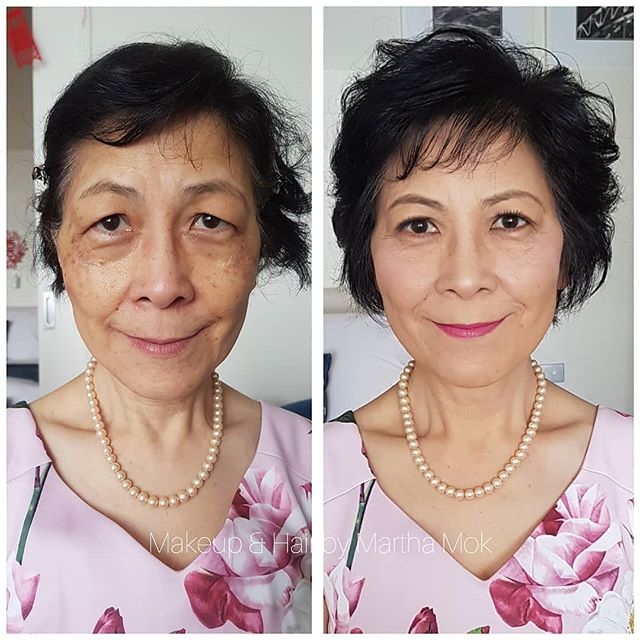 Mum wow factor! Mum is the second most important person at the wedding beside the bride.  Make them feel beautiful from inside out.  Love my job. . . #bridalmakeupartist #bridalmakeup #weddingblog #asianmakeupartist  #sydneyhairstylist #sydneyasianmakeupartist #asianmakeup #naturalmakeup  #luxurywedding  #sydneywedding #weddingstyle #sydneymakeupartist #asianwedding #weddinginspo #asianbride  #asianbridalmakeup #makeup #weddingideas #marthamok #weddedwonderland #bridalmakeupartist #internationalmakeupartist  #promakeupartist #makeupforbride  #weddingwowfactor #weddingstyle #naturalbride #bridetobe #engaged #sydneywedding