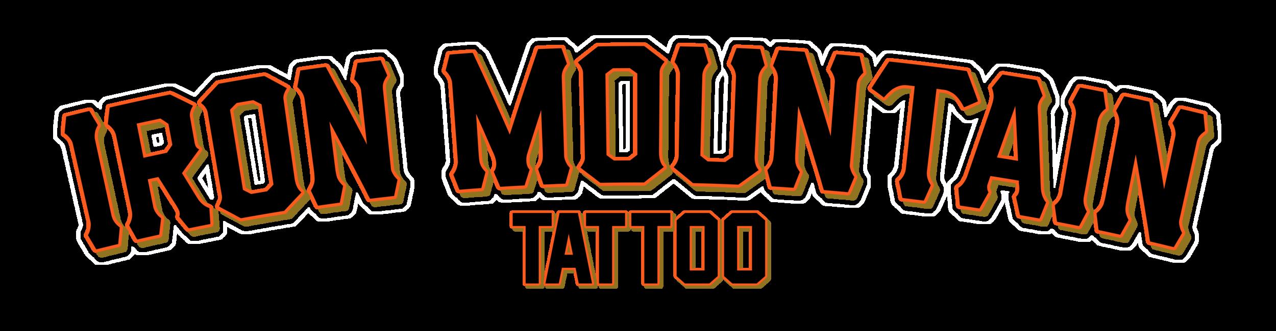 NorCal Tattoo Expo Redding CA Iron Mountain.png