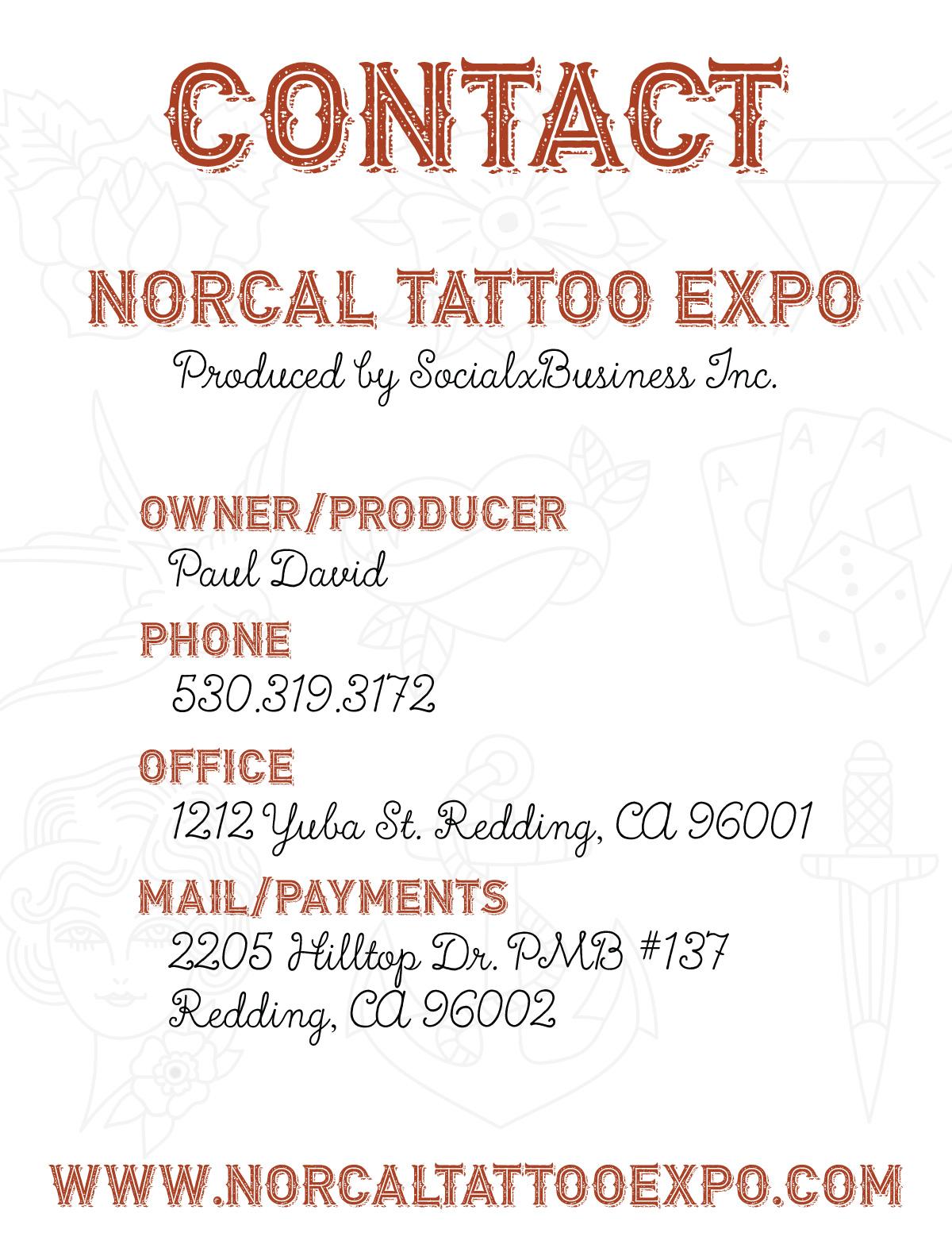 NorCal Tattoo Expo Redding CA.jpg