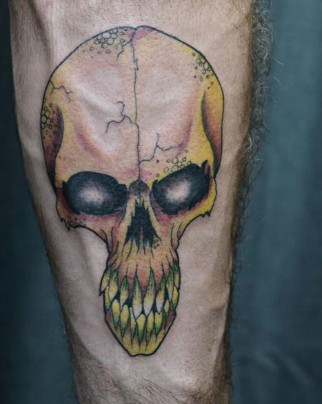 Shawn Dietrick - Bombshell Body Shop