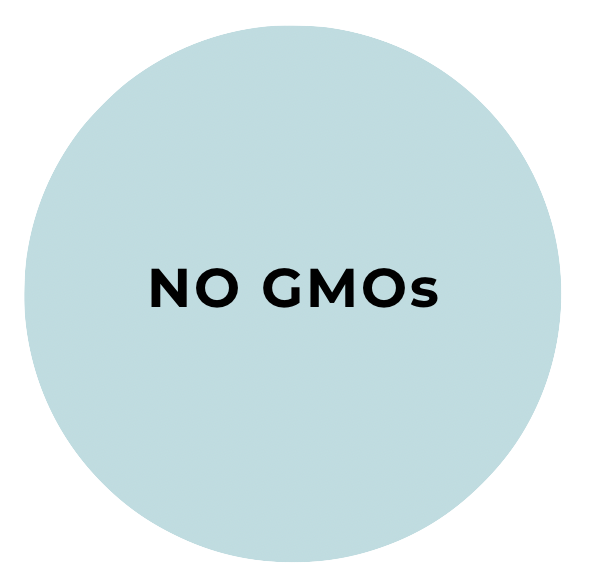 Skinny Bkinny No GMOs