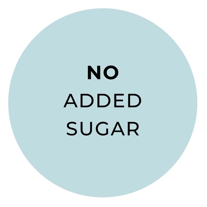 Skinny Bkinny No Added Sugar