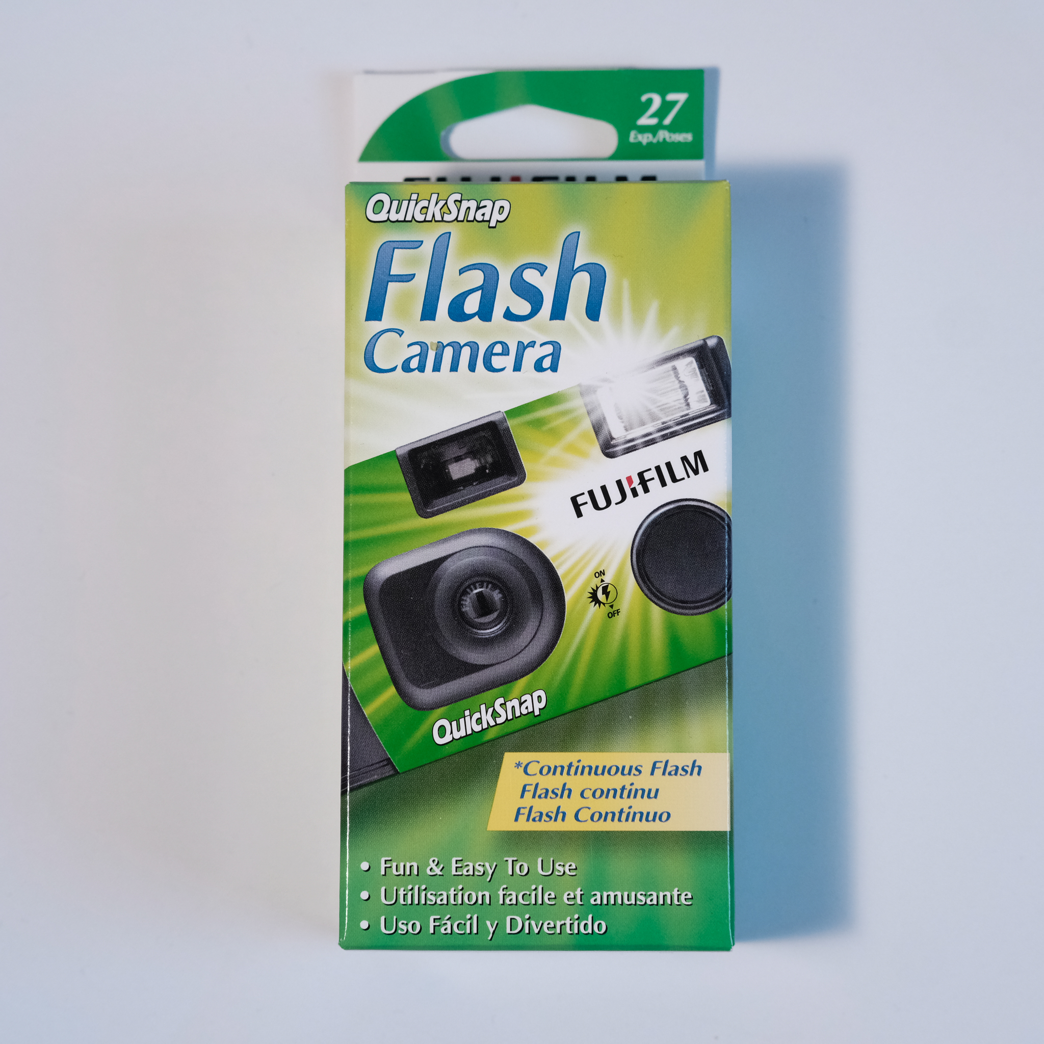 Picture of Fujifilm Quick Snap 400 Box (1 of 1).jpg