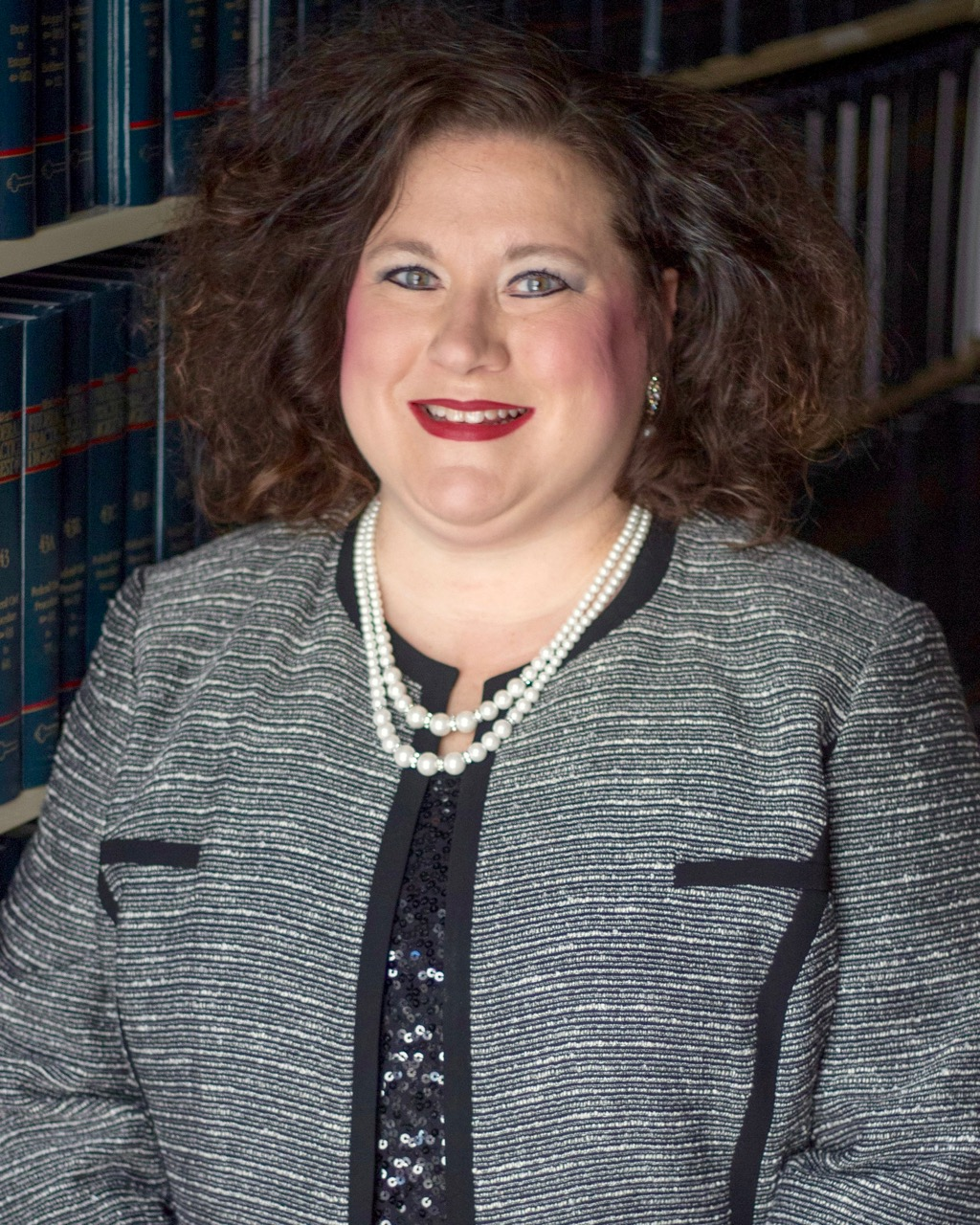 Angela Marshall - Paralegal at Devine & Dominick, PLLC
