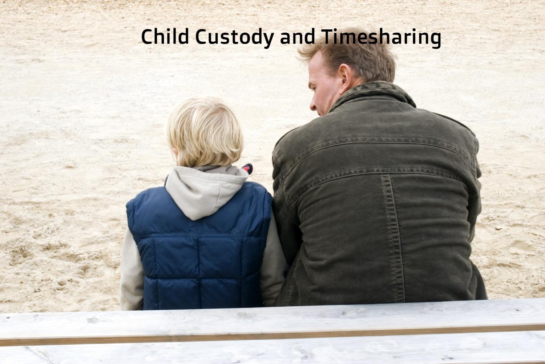 Child Custody and Timesharing