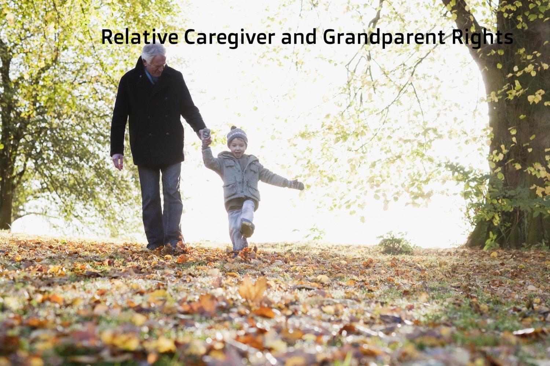 Relative Caregiver