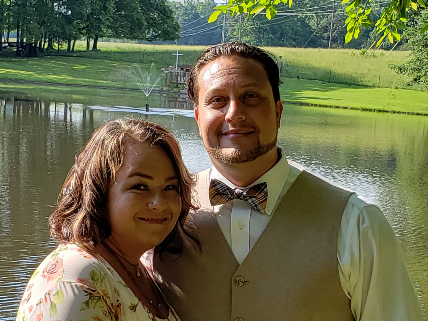 Senior Advisers: Matt & Judy Pfaltzgraf - Matt and Judy helped plant One Life in 2011. They we're our lead Pastors for over 8 years and still remain on the team. As senior advisers to the team, they help support spiritual health, accountability, and encouragement.