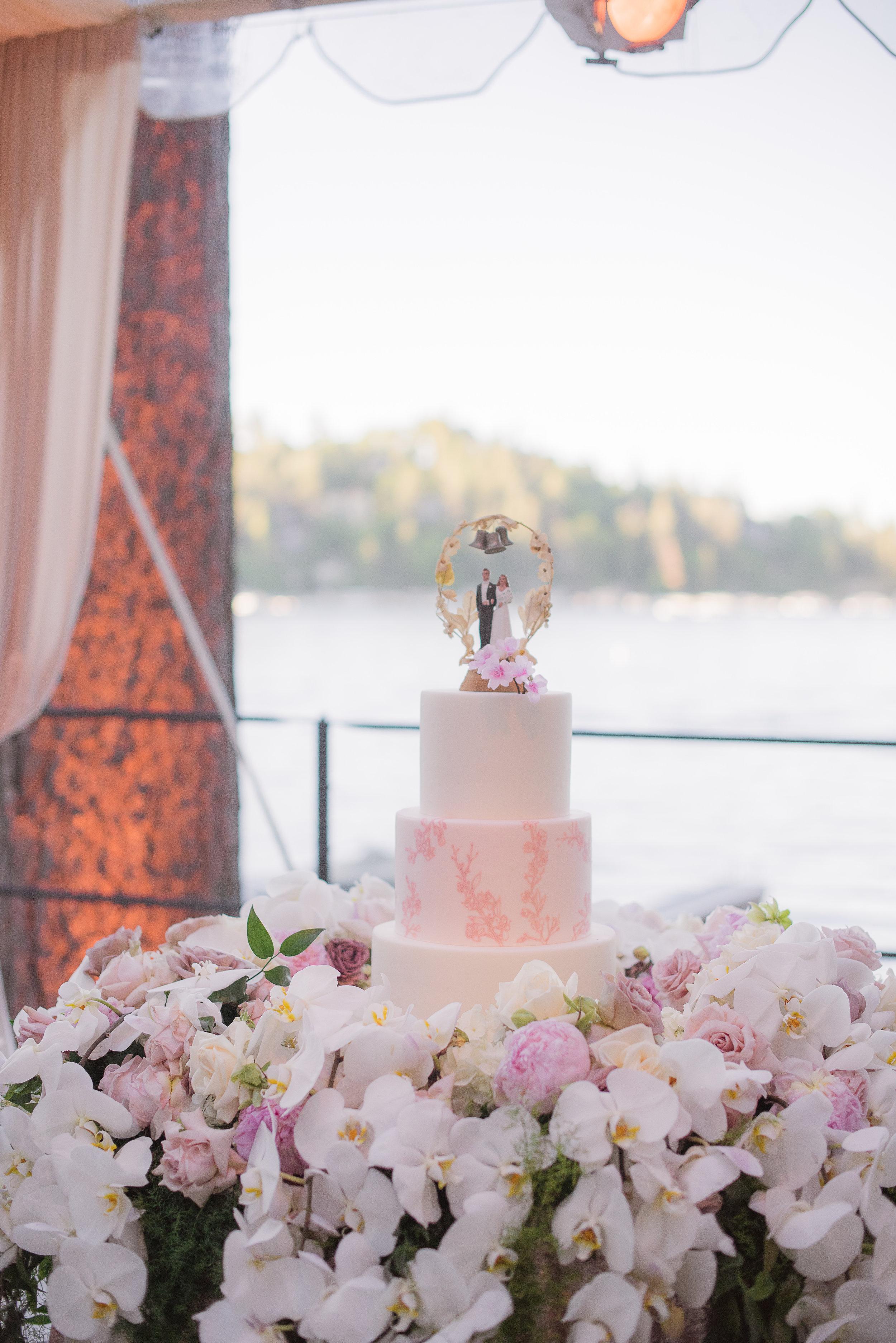 Lake arrownhead Wedding cake .jpg
