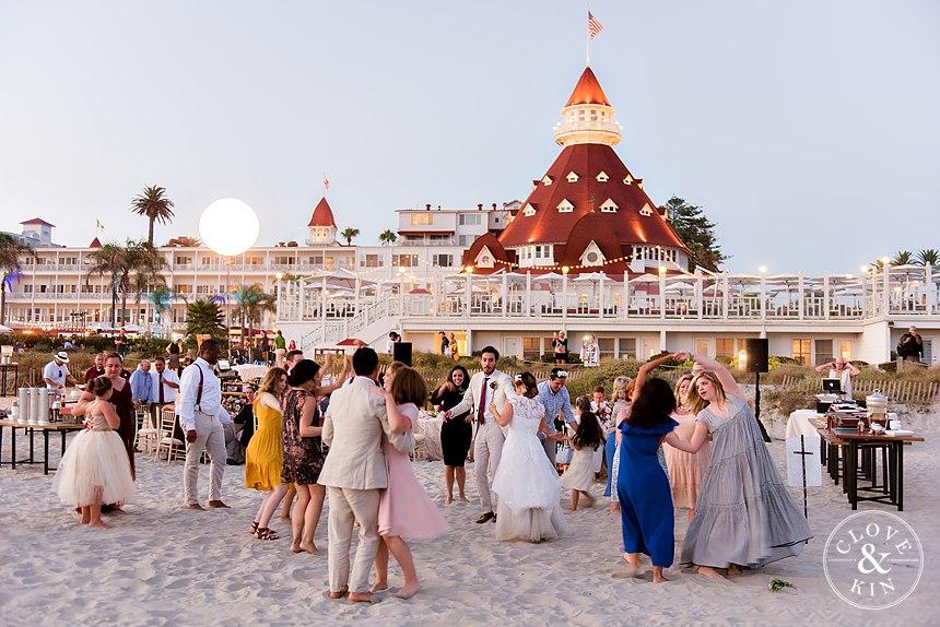 a hotel del coronado wedding dance.jpg