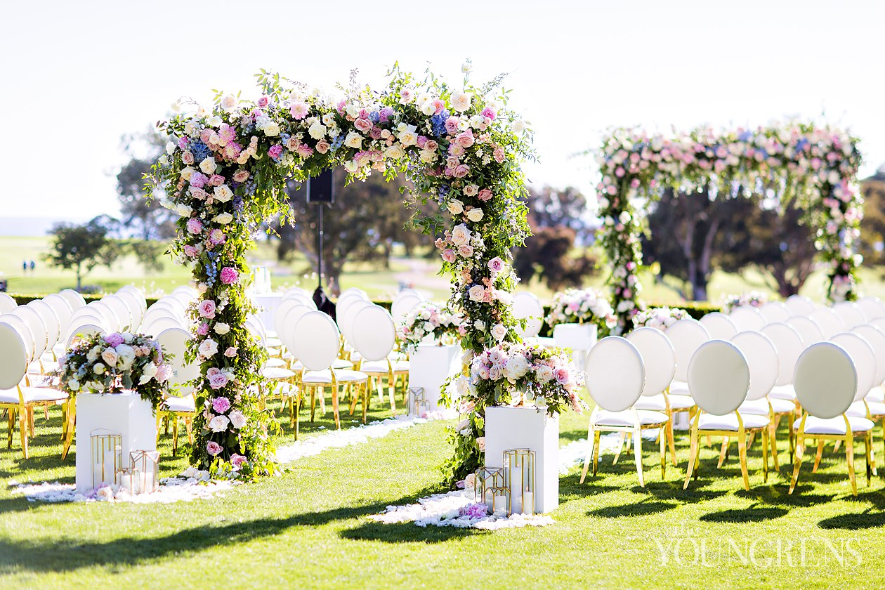 Lodge torrey pines wedding, crown weddings, 4.jpg
